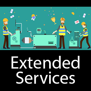 Extended Services